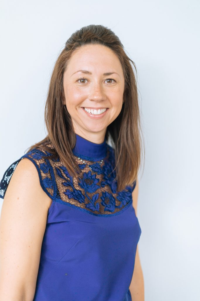 Katherine Alexander REAch2 Chief Operating Officer