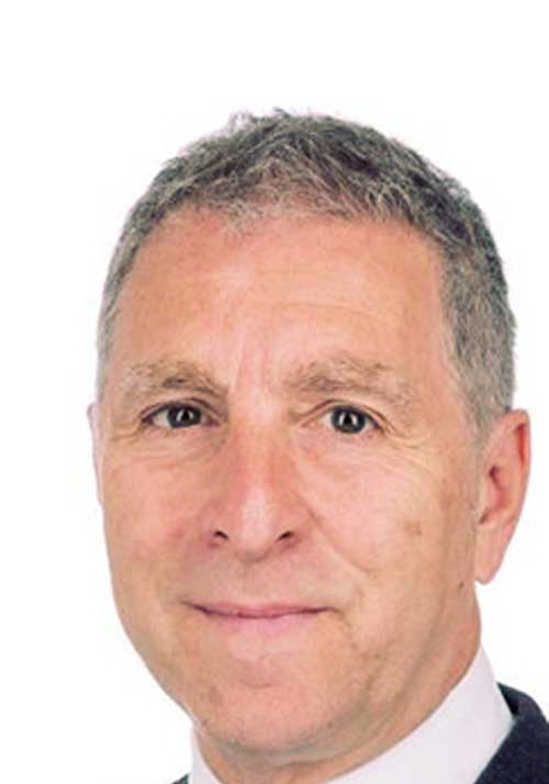 Ralph Kugler Non Executive Trustee