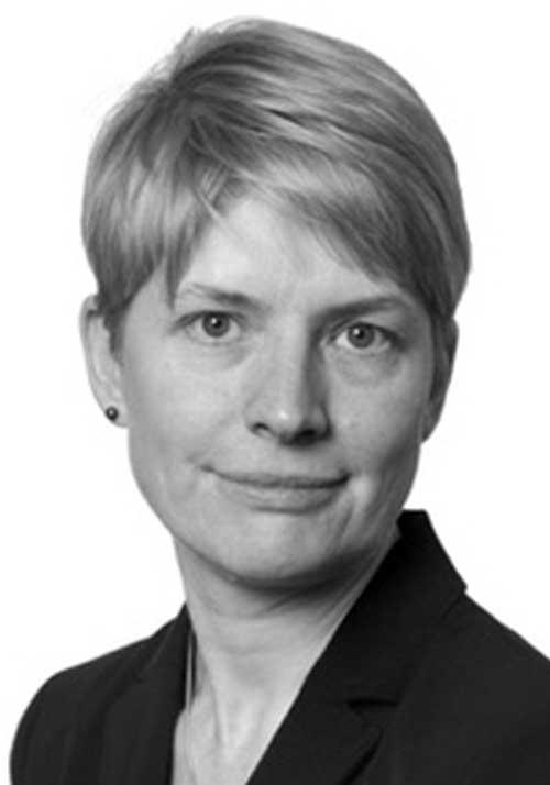 Teresa Beach Non Executive Trustee