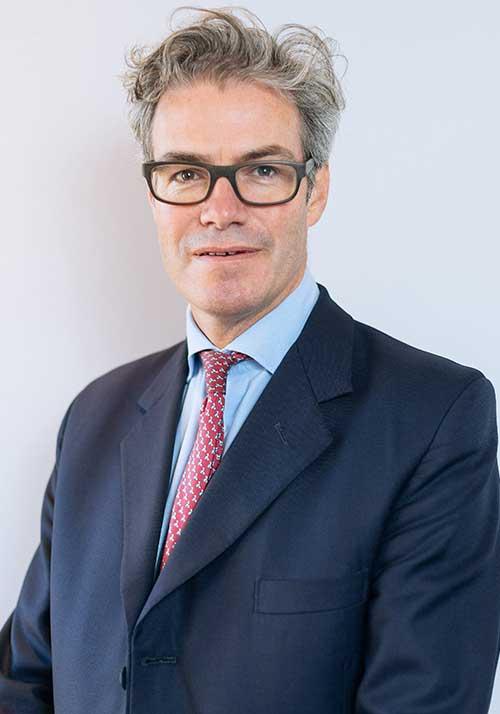 Tony Gilbey Non Executive Trustee