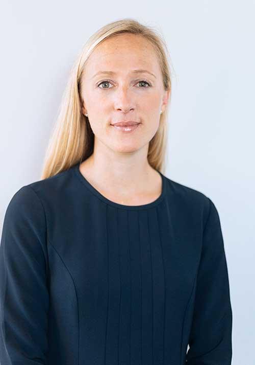 Victoria Pigott Non Executive Trustee