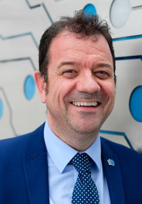 Marc Doyle Non Executive Trustee